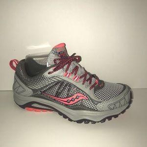 Saucony Excursion 9 Tennis Shoes